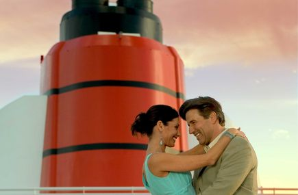 Cruise Lines, Agents Are Cashing in on Shipboard Weddings 